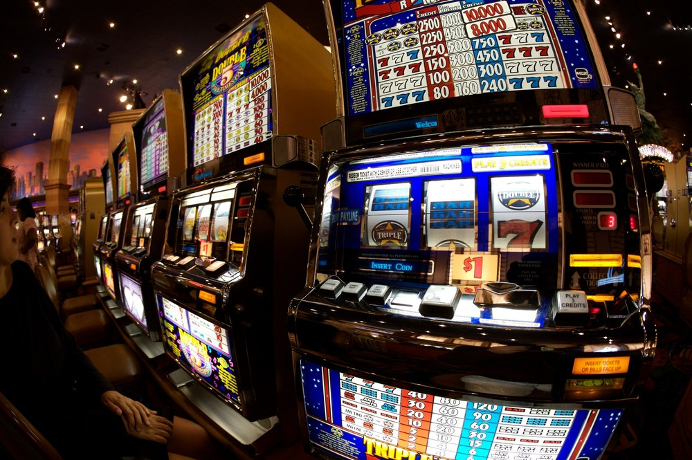 Are You Embarrassed By Your Gambling Abilities?