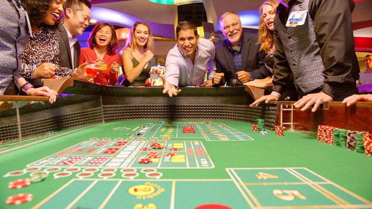 Some Individuals Excel At Online Gambling, And A Few Do Not?