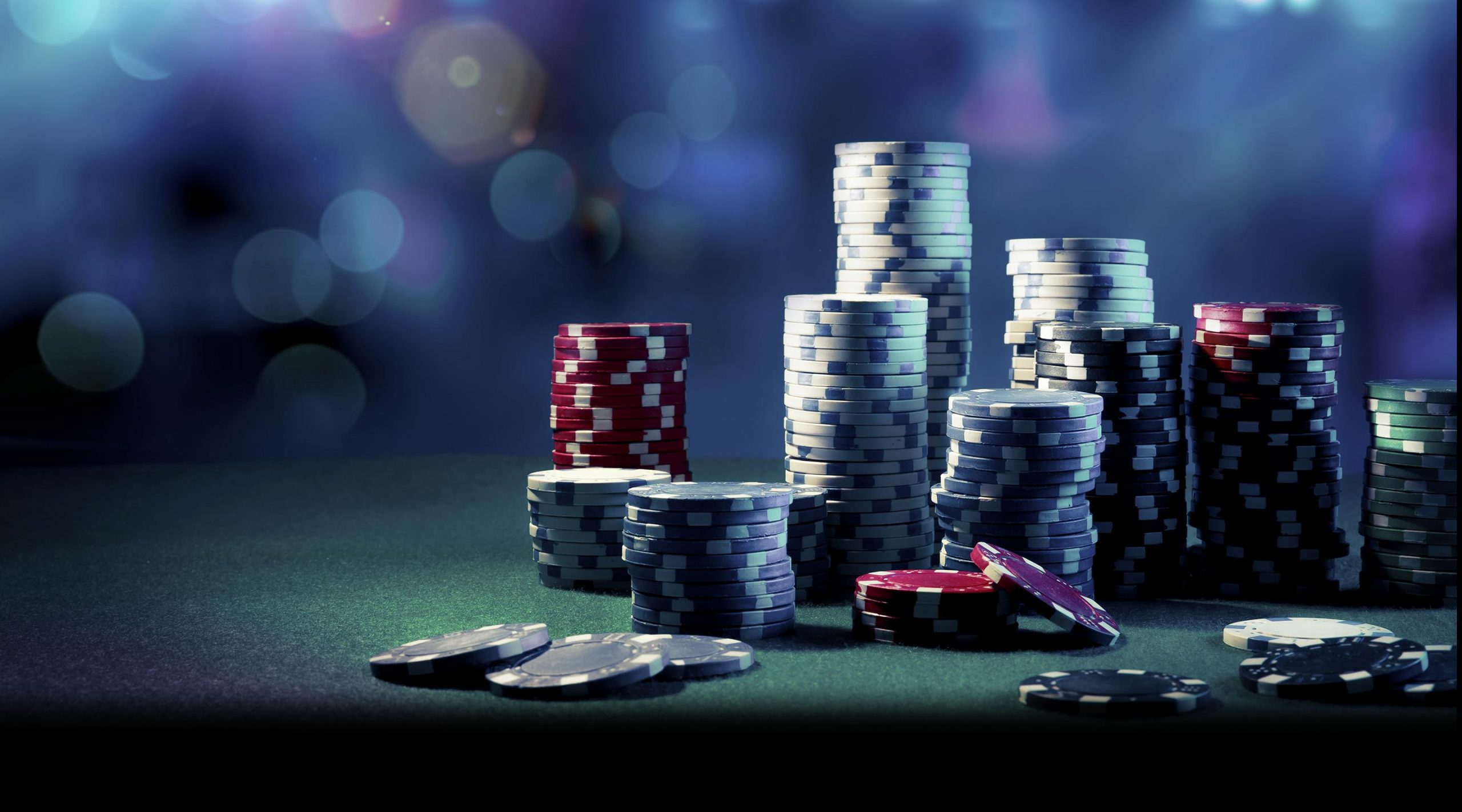 Be taught To Do Gambling Like A professional
