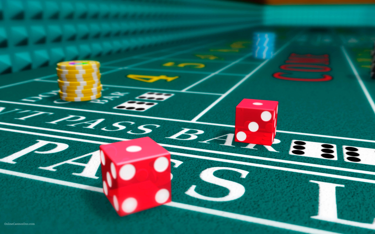 The Death Of Gambling And How To Prevent It