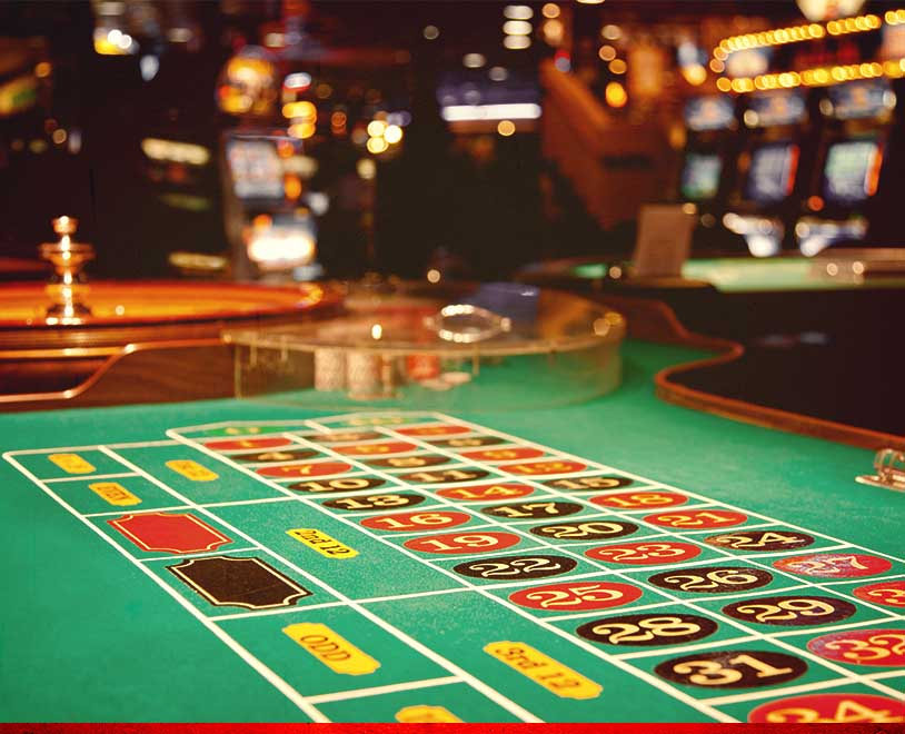 Avoid The Leading 10 Mistakes Made By Starting Online Casino