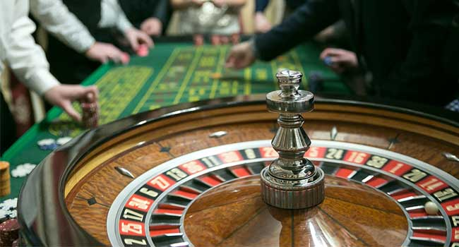 Why You Never Ever See A Casino That Really Functions