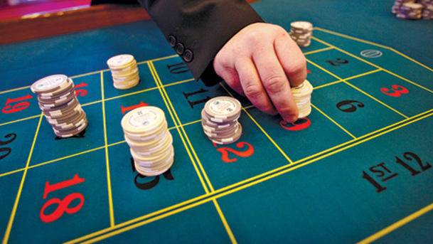 Gambling Experiment We Can All Be Instructed