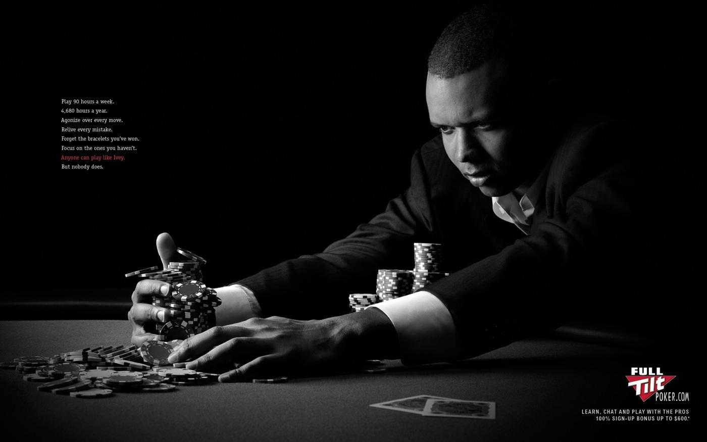 The Etiquette of Casino
