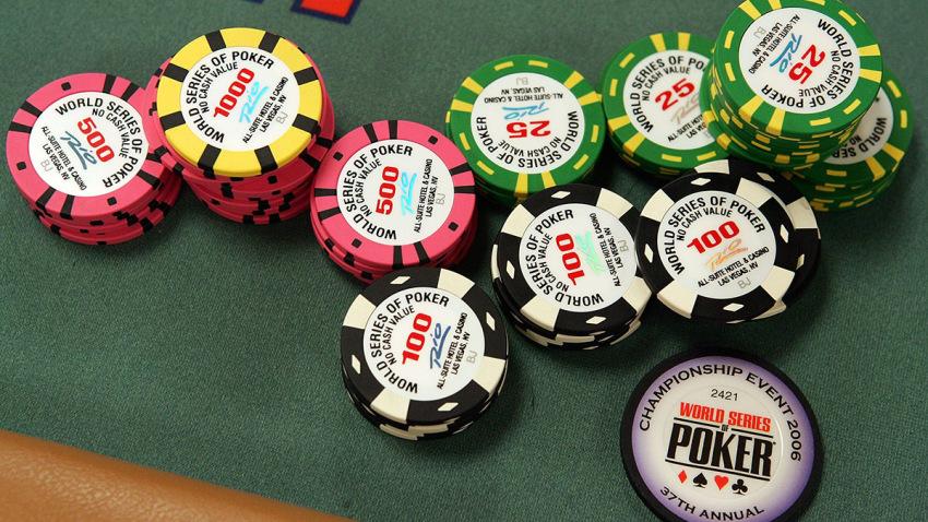 Important Items Of Gambling