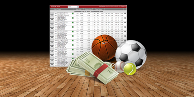 Ways Online Betting Will Make It Easier To Get More Enterprise
