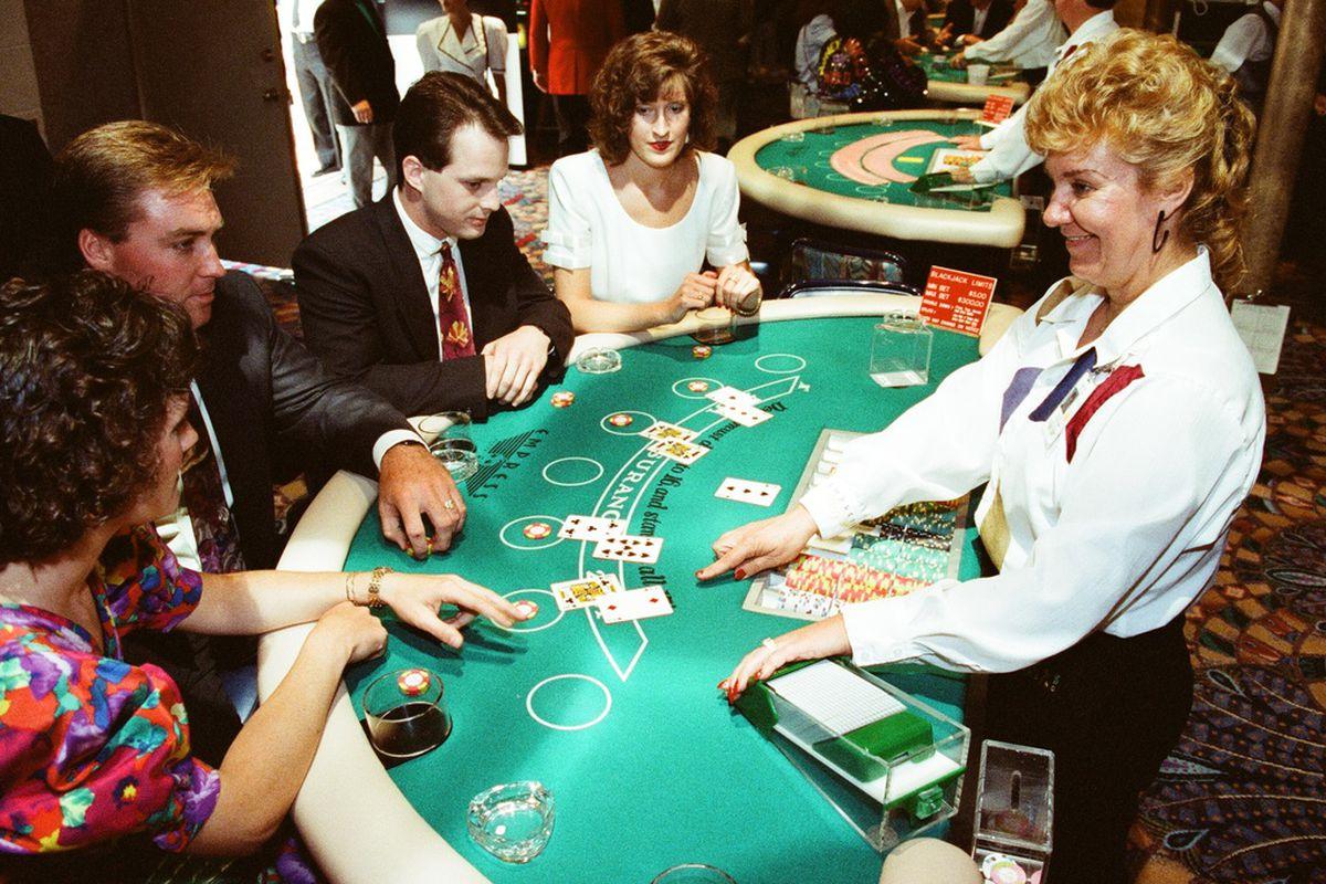 Leading 3 Amusing Casino Quotes