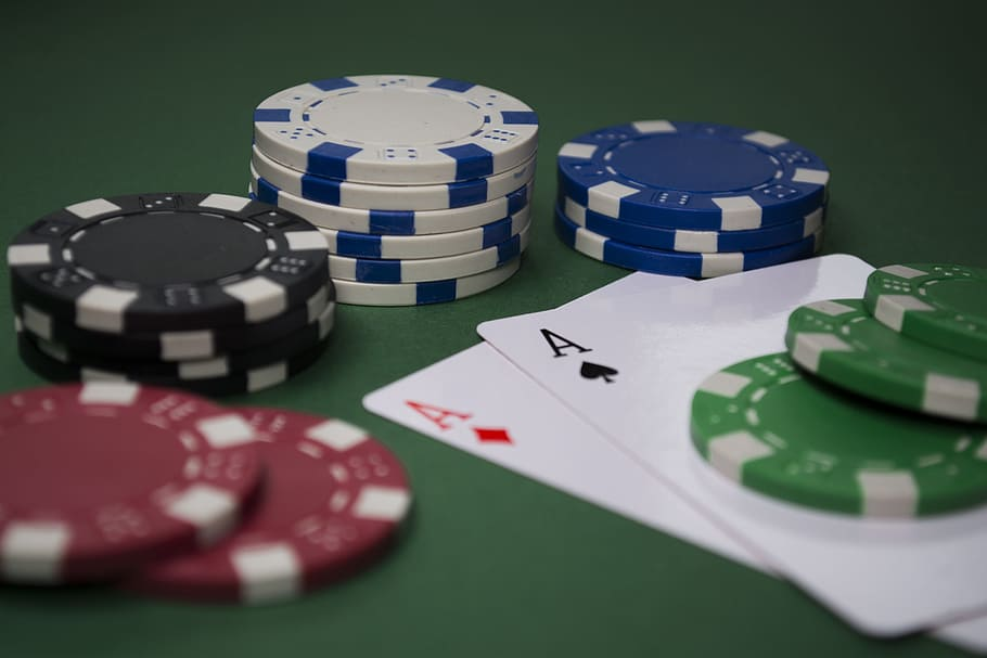 Must-Have Properties For Online Gambling