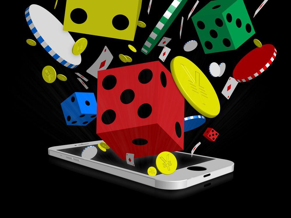 The three Apparent Ways To Casino Better