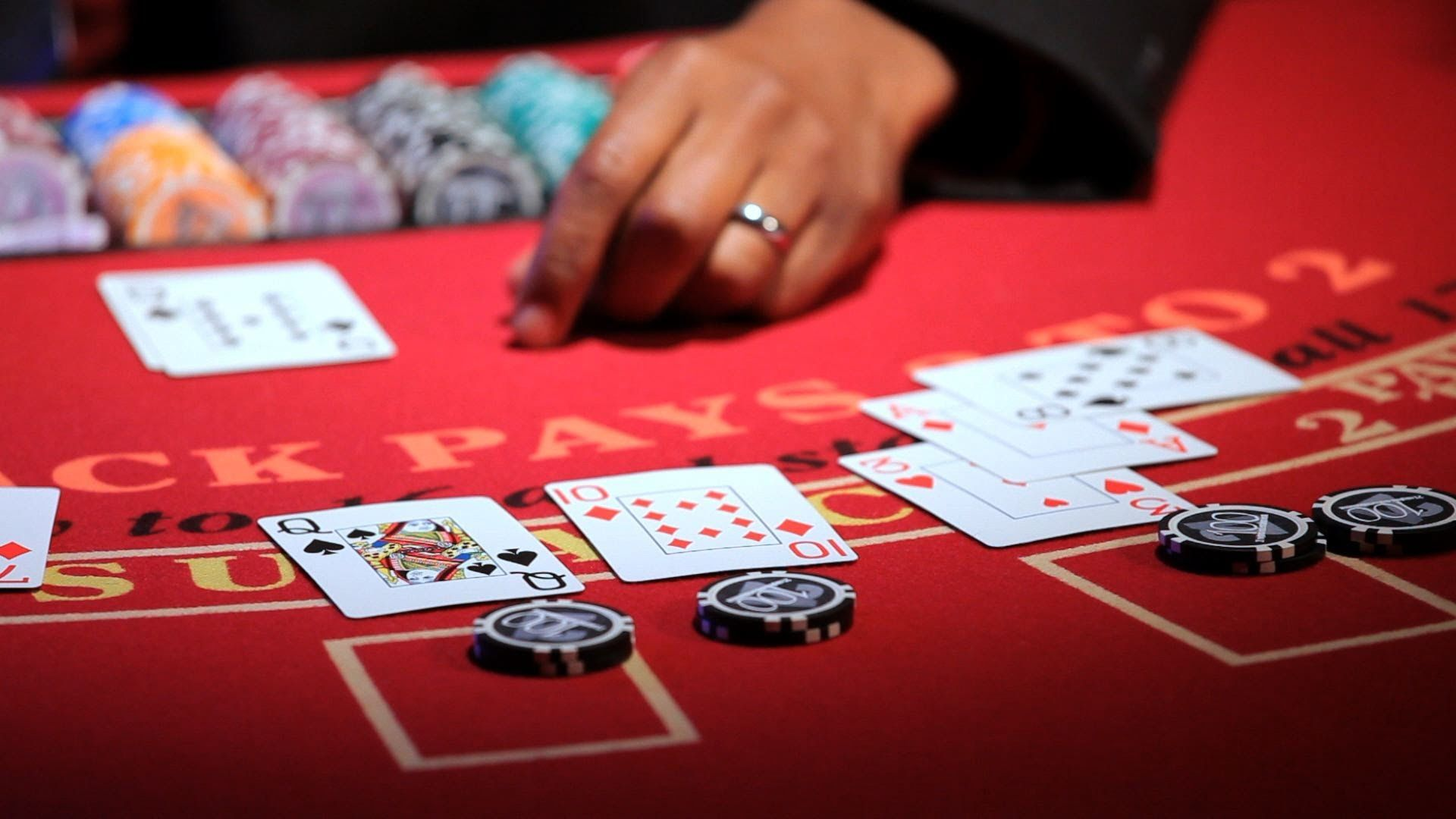 Easy Ways You Possibly Can Flip Online Gambling Into Success