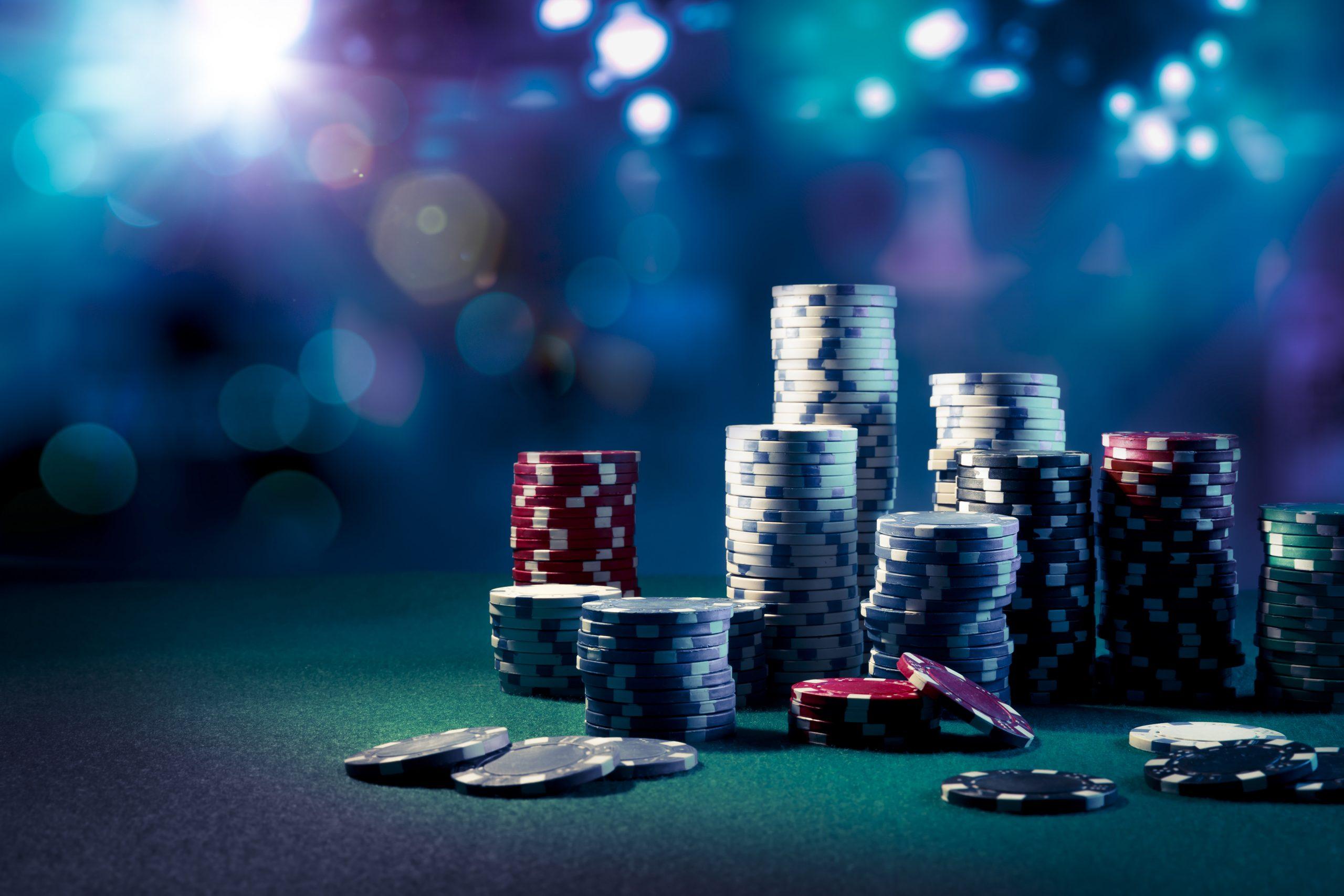 Ways Twitter Destroyed My Online Casino