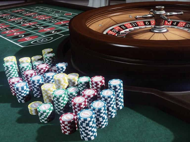 Three Fairly Simple Things You Can Do To Save Time With Gambling
