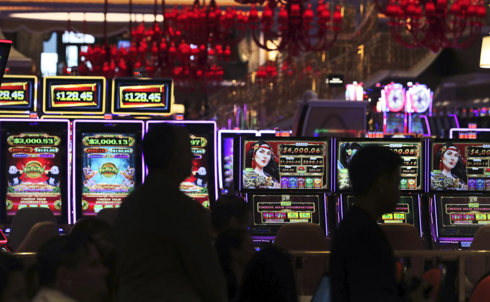 How Slot Tips Made Me A Greater Salesperson Than You